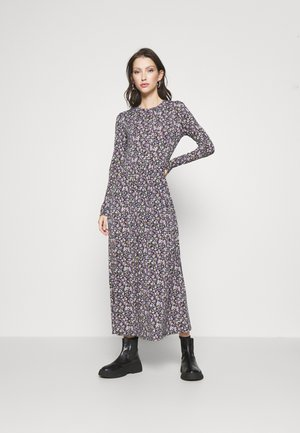 MARISAN - Maxi šaty - navy