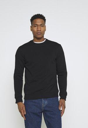 ONSCERES LIFE CREW NECK 2 PACK - Sweatshirt - black