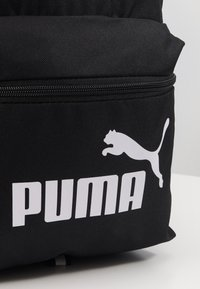 Puma - PHASE SMALL BACKPACK - Tagesrucksack - black - 3