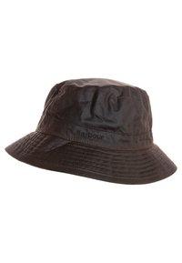 SPORTS HAT UNISEX - Hat - rustic