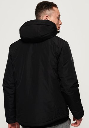 ELITE  - Winter jacket - black
