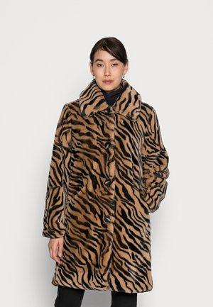 KASIBA - Winter coat - brown