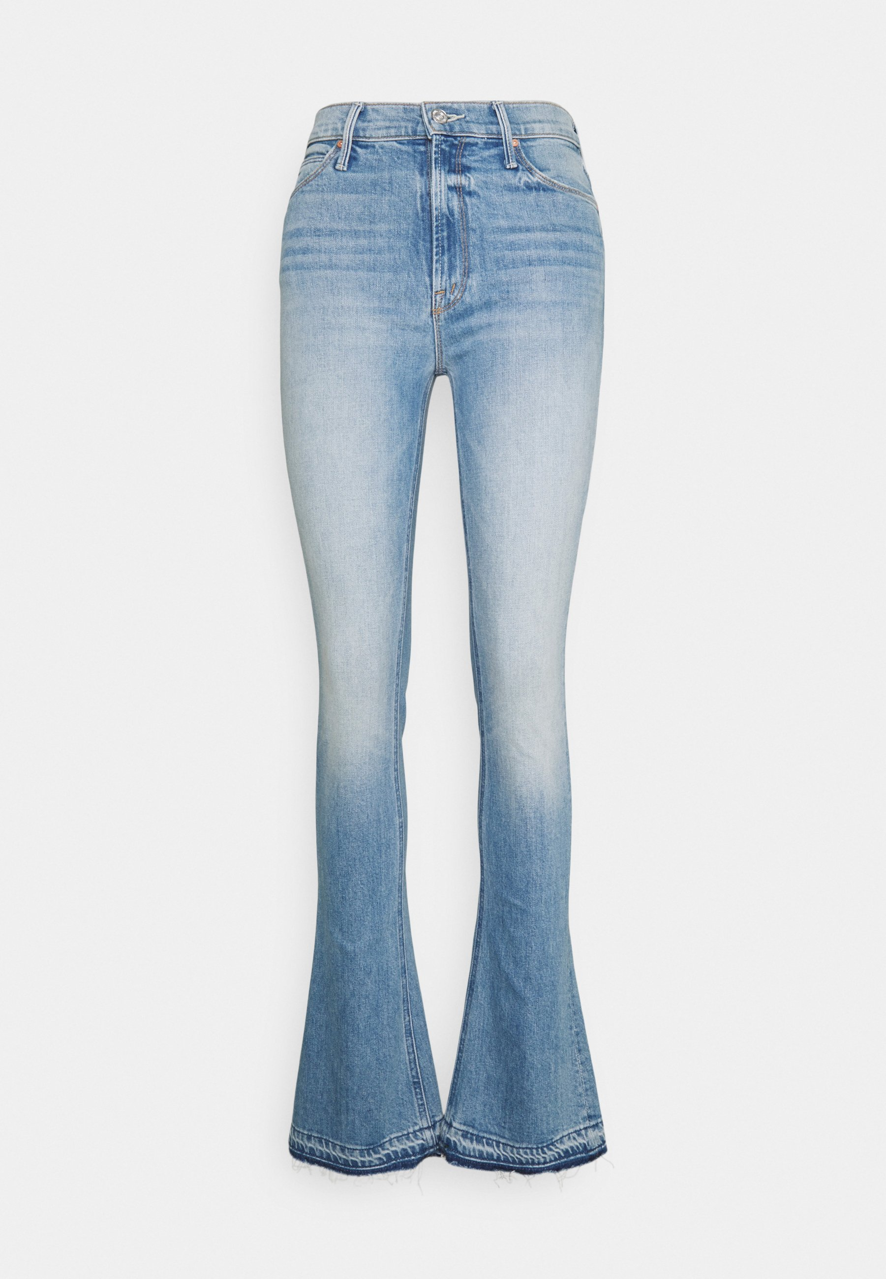 Donna RUNAWAY UNDONE - Jeans bootcut