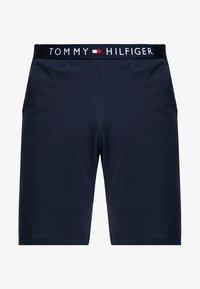 Tommy Hilfiger - SHORT - Pantaloni del pigiama - blue - 3