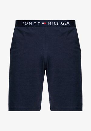 SHORT - Pyjama bottoms - blue