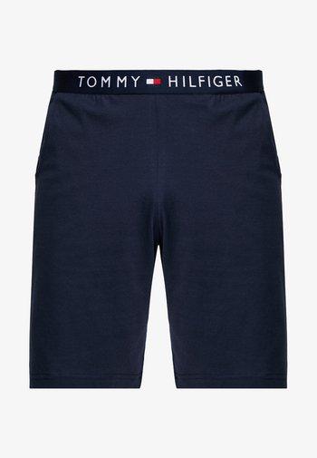SHORT - Pyžamový spodní díl - blue