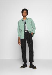 Carhartt WIP - MICHIGAN ACADIA - Summer jacket - zola - 1