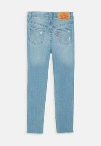 Levi's® - 720 HIGH RISE SUPER SKINNY - Jeans Skinny Fit - blue - 1