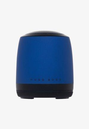 Högtalare - blue