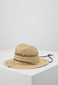 Quiksilver - JETTYSIDE HATS - Hat - natural - 3