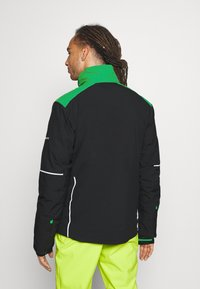 Dare 2B - CIPHER JACKET - Skijacke - vivgreen/black - 3