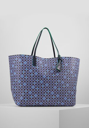 ABI TOTE - Shopping bags - bay blue