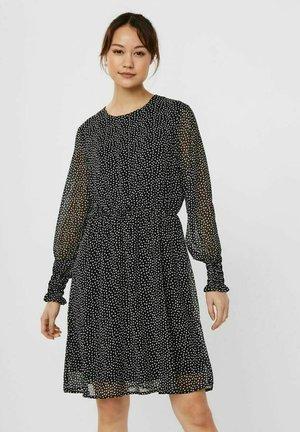 VMSMILLA - Day dress - black