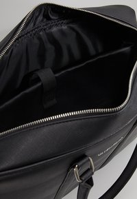 Valentino by Mario Valentino - FILIPPO - Briefcase - black - 5
