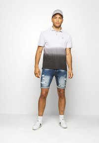Kings Will Dream - SELBOURNE CLEAN  - Jeansshort - indigo - 1