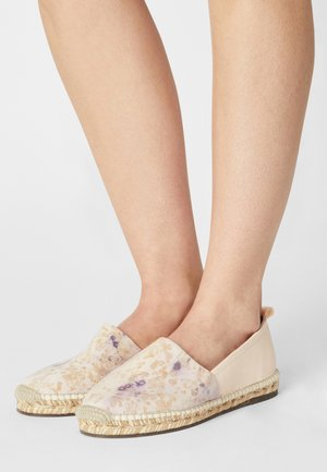 GENZIANA TERRA TINTE - Loafers - eucalipto