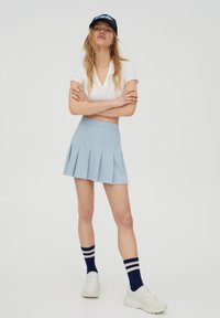 PULL&BEAR - Polo shirt - white - 1