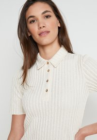 Lounge Nine - KYLIELN  - Print T-shirt - off-white - 6