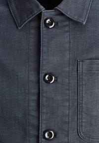 Jack & Jones - LUCAS - Giacca di jeans - blue denim - 1
