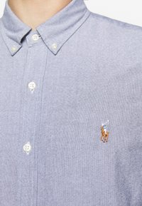 Polo Ralph Lauren - OXFORD - Shirt - slate - 5