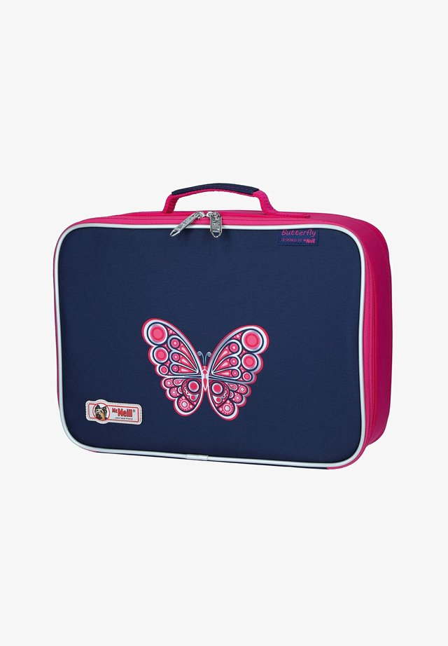 Holdall - butterfly