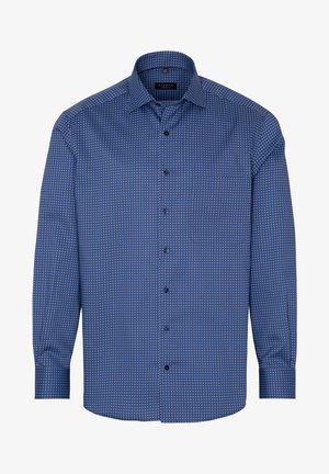 COMFORT FIT - Overhemd - blau/marine