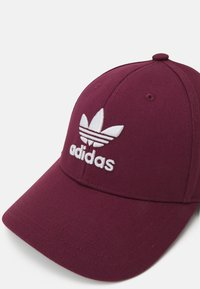 adidas Originals - BASEB CLASS UNISEX - Keps - victory crimson - 3