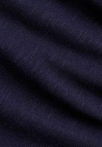 Esprit - Basic T-shirt - navy - 9