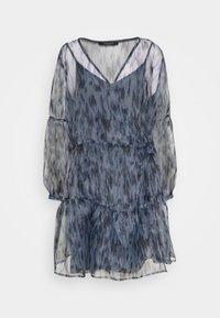 Bruuns Bazaar - HAMILL DRESS - Vestito estivo - blur - 0