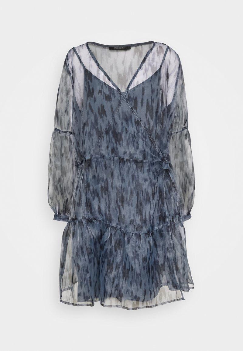Bruuns Bazaar - HAMILL DRESS - Vestito estivo - blur