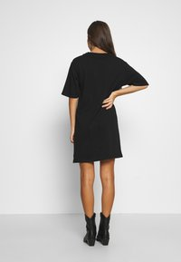 Even&Odd Petite - Day dress - black - 3