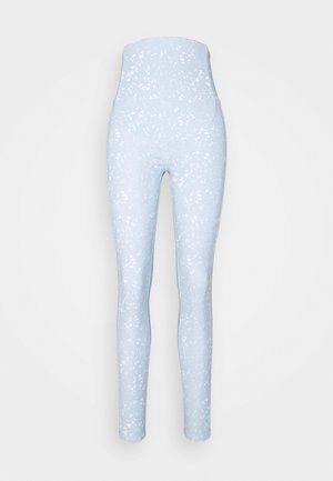 LEGGING - Leggings - blue fog