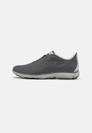 Sneakers basse - anthracite/light grey