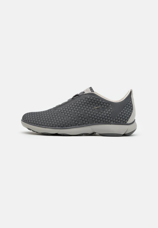 Zapatillas - anthracite/light grey