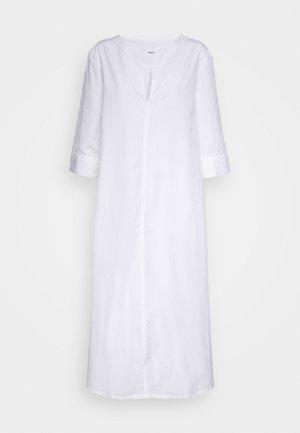 ELAINE DRESS - Day dress - white