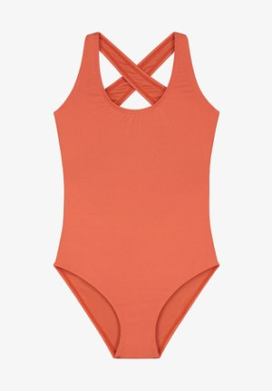Swimsuit - orange new marmelade