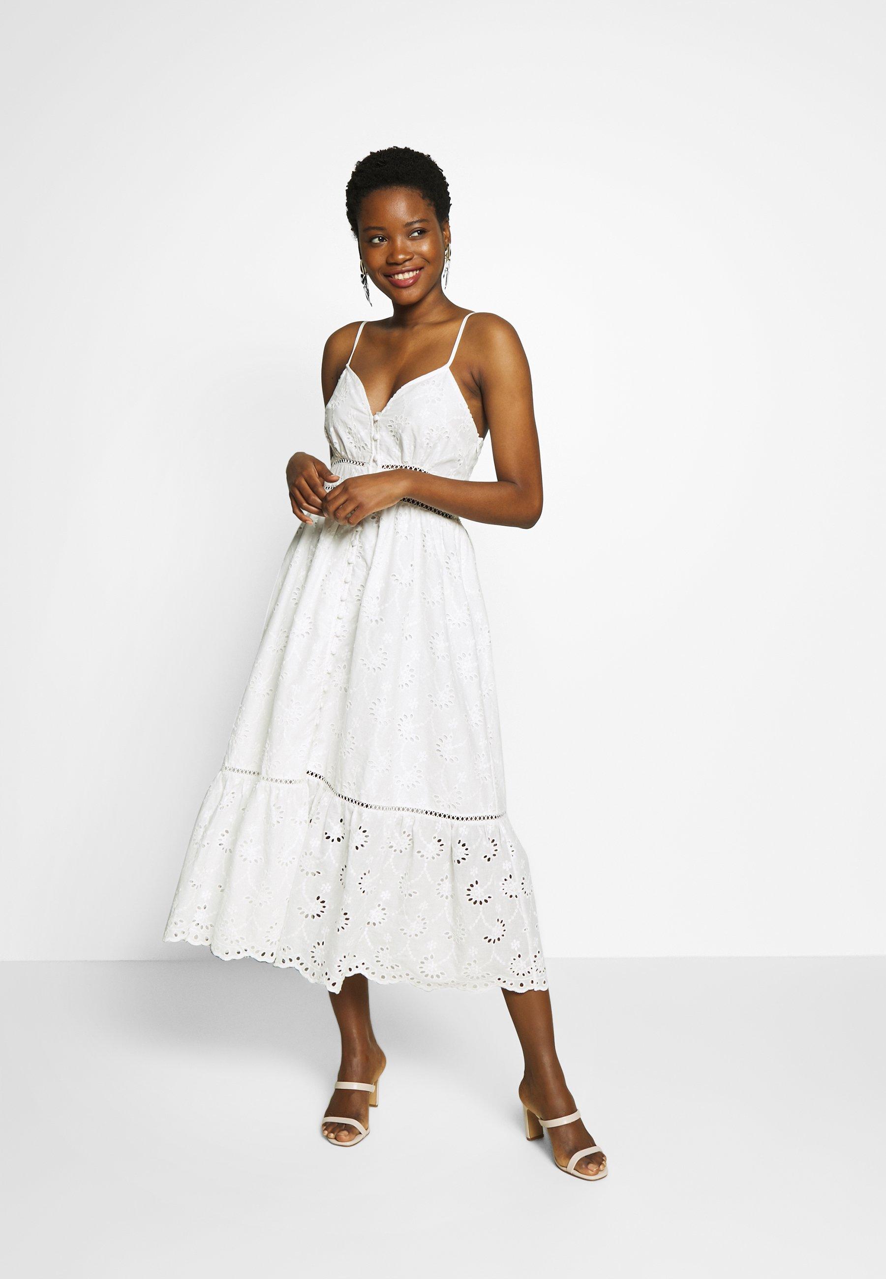 Women SUMMER DRESS - Day dress