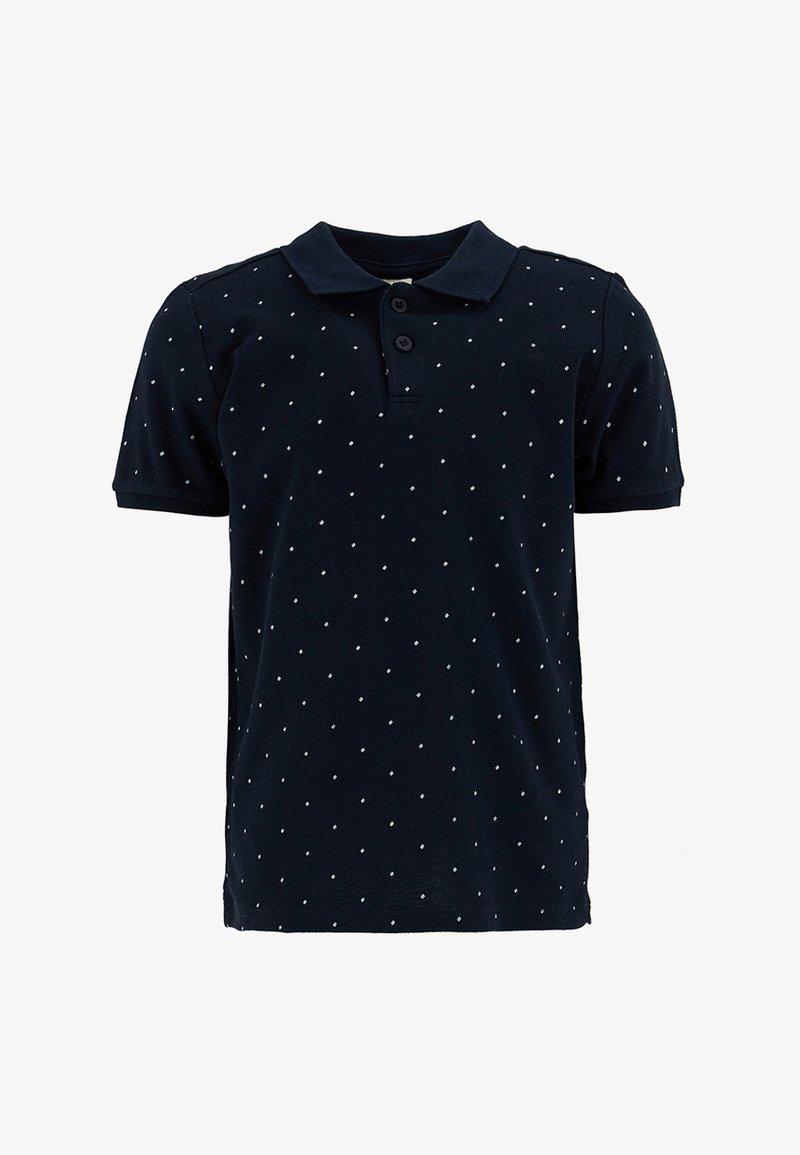 DeFacto - Polo shirt - indigo