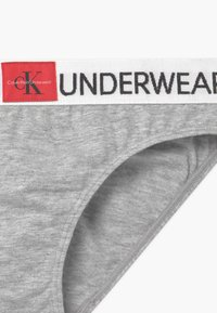 Calvin Klein Underwear - 2 PACK - Briefs - white - 3