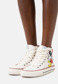 MOA - Master of Arts - MASTER COLLECTOR - Sneakers alte - white - 0