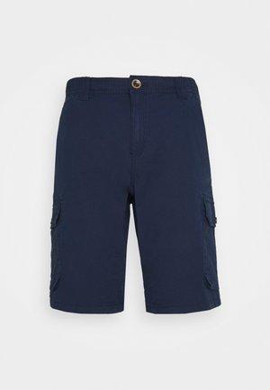 LIGHTWEIGHT CARGO - Šortky - sailor blue