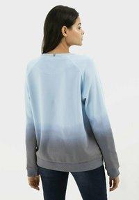 camel active - Sweatshirt - blue - 2