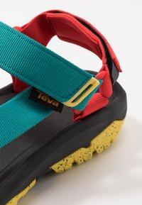 Teva - HURRICANE XLT2  - Chodecké sandály - multicolor - 5