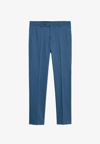 Pantaloni eleganti - sky blue