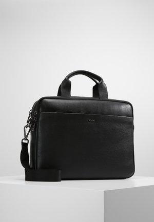CARDONA PANDION - Briefcase - schwarz