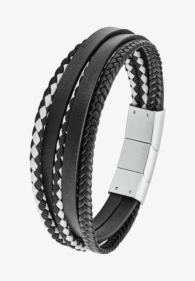 Armband - schwarz