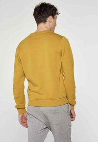MDB IMPECCABLE - Sweatshirt - ochre - 2