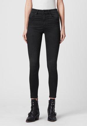 DAX - Jeans Skinny Fit - black