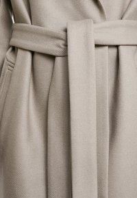 Filippa K - EDEN COAT - Classic coat - taupe - 6