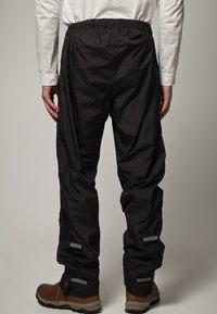 Vaude - FLUID II - Trousers - black - 2